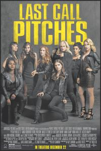 Win Tickets to see a Special Advance Screening of <br> PITCH PERFECT 3!