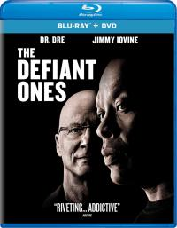 THE DEFIANT ONES on Blu-ray!