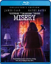MISERY on Blu-ray!