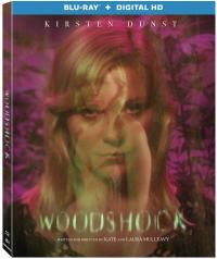 WOODSHOCK on Blu-ray!