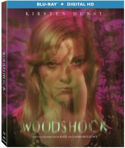 WOODSHOCK on Blu-ray!