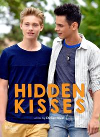 HIDDEN KISSES on DVD from Breaking Glass Pictures!
