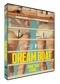 DREAM BOAT on DVD from Strand Releasing!