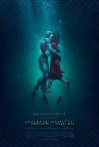 Enter to win a 'The Shape of Water' Prize Pack!