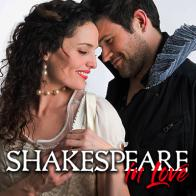 Tickets to see SHAKESPEARE IN LOVE presented by SpeakEasy Stage Company!