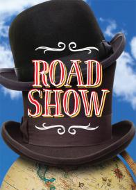 Tickets to see ROAD SHOW presented by Lyric Stage Company!