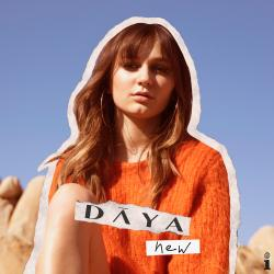 """Enter to win a digital download of """"NEW"""" remixes from Daya!"""