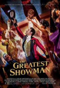 Enter to win The Greatest Showman Prize Pack!