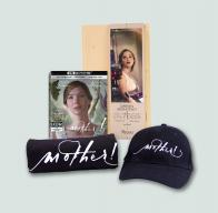 """Official """"mother!"""" Prize Package!"""
