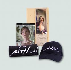 "Official ""mother!"" Prize Package!"