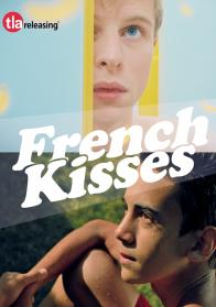 FRENCH KISSES on DVD from TLA!