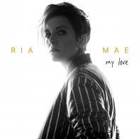 """RIA MAE's """"My Love"""" EP!"""