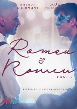 """Romeu & Romeu: Part 2"" on DVD from TLA!"
