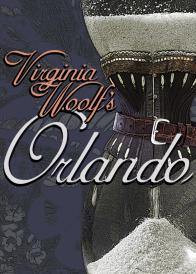Tickets to see Virginia Woolf's ORLANDO presented by Lyric Stage Company of Boston!