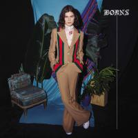 """Blue Madonna"" on CD from BØRNS!"