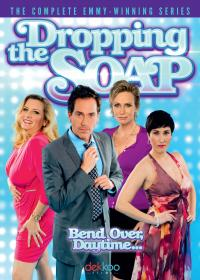 DROPPING THE SOAP on DVD from TLA Releasing!