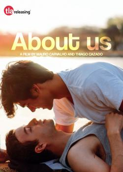 Enter to win ABOUT US on DVD from TLA Releasing!