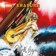 """World Beyond"" on CD from ERASURE!"