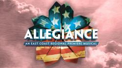 Tickets to see ALLEGIANCE presented by SpeakEasy Stage Company!