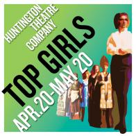 Tickets to see TOP GIRLS presented by Huntington Theatre Company! :: Boston