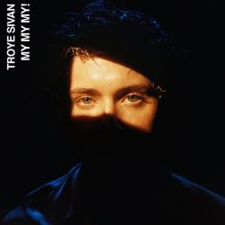 "Enter to win a Troye Sivan ""My My My!"" remix CD!"