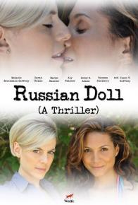 RUSSIAN DOLL on DVD from Wolfe Video!