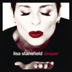 """Enter to win Lisa Stansfield's new album """"DEEPER""""!"""