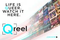 1 Free Month On New LGBTQ Streaming Platform Qreel!