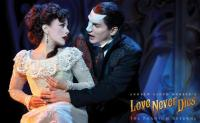 Tickets to see LOVE NEVER DIES on July 25 at 7:30pm at Music Hall at Fair Park! :: Dallas