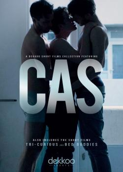 CAS on DVD from TLA Releasing!