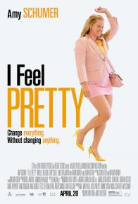 "Enter for the chance to win an ""I Feel Pretty"" prize pack!"