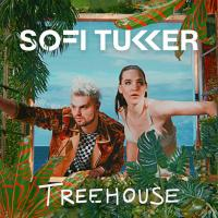 "SOFI TUKKER's ""Treehouse"" on CD!"