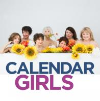Tickets to see CALENDAR GIRLS presented by Greater Boston Stage Company! :: Boston
