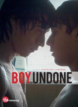 BOY UNDONE on DVD from TLA Releasing!