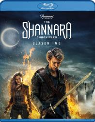 """The Shannara Chronicles - Season Two"" on Blu-ray!"