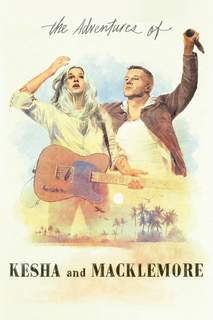 Tickets to see Kesha and Macklemore on July 24 at the Xfinity Center in Mansfield, MA!