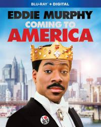 """Coming To America"" & ""Trading Places"" on Blu-ray & Digital!"