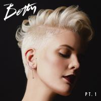 Enter for a chance to win Betty Who's EP, BETTY PT. 1!
