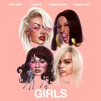 Enter for a chance to win Rita Ora's 'GIRLS' remix!