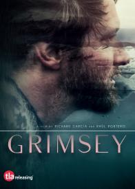 GRIMSEY on DVD from TLA!