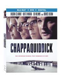 """Chappaquiddick"" omg Blu-ray, DVD, & Digital!"