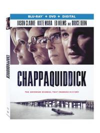 """Chappaquiddick"" on Blu-ray, DVD, & Digital!"