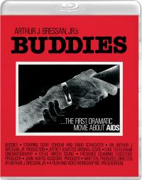 BUDDIES on Blu-ray!