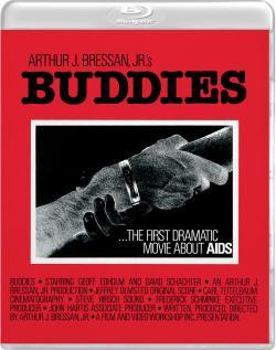 BUDDIES on Blu-ray!