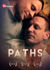 PATHS on DVD from TLA!