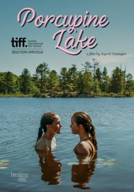 PORCUPINE LAKE on DVD from Breaking Glass Pictures!