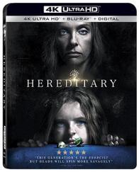 HEREDITARY on Blu-ray!