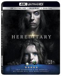 HEREDITARY on Blu-ray!