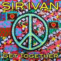"Enter for a chance to win a Sir Ivan ""Get Together"" USB card!"