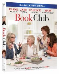 Enter for a chance to win a BOOK CLUB Blu-ray Combo Pack!